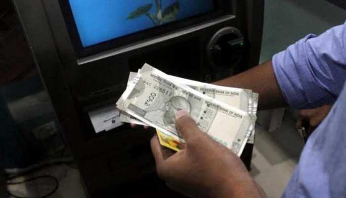नोएडा: ATM से 1.16 करोड़ रुपए की धोखाधड़ी करने पर तीन गिरफ्तार