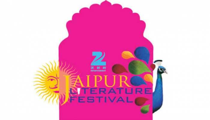 इस साल अमेरिका में होगा जयपुर लिटरेचर फेस्टिवल का आयोजन