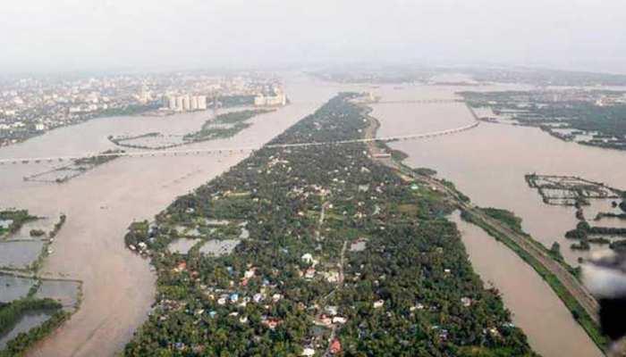 मानसूनी बारिश व बाढ़ से अब तक जा चुकी है 1400 से ज्यादा लोगों की जानः गृह मंत्रालय