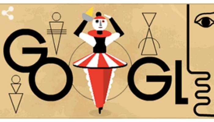 Google ने Doodle बनाकर सेलिब्रेट किया ऑस्कर का 130वां बर्थडे