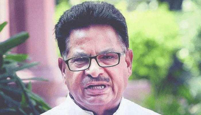 सरकार ने जताया 'दलित' शब्द पर ऐतराज, विपक्षी कांग्रेस के इस नेता का भी मिला साथ