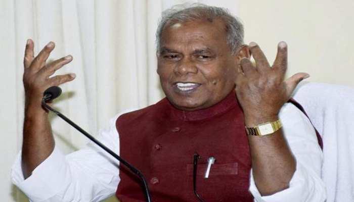 जीतनराम मांझी का बयान, 'मेरी इच्छा है कि कन्हैया महागठबंधन से लड़े चुनाव'