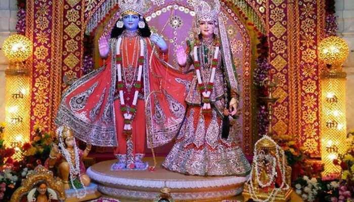 shri krishna janmashtami 2018 celebrations mathura vrindavan prem mandir