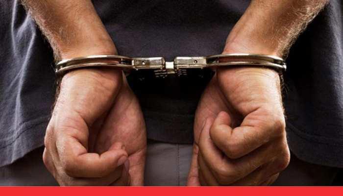 जम्मू-कश्मीर में 100 करोड़ रुपये की हेरोइन जब्त, चार गिरफ्तार