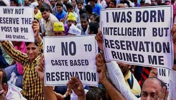 मध्य प्रदेश: भारत बंद को लेकर प्रशासन सतर्क, कई जिलों में निषेधाज्ञा लागू