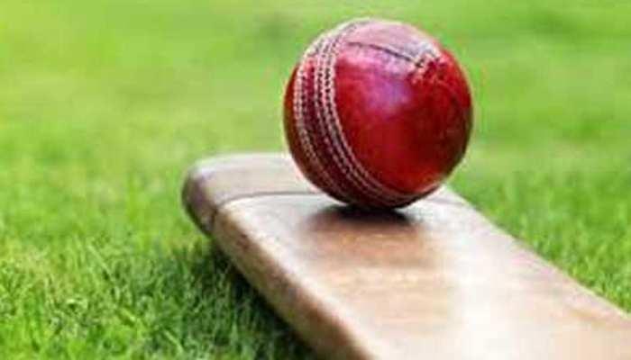 दलीप ट्रॉफी: निखिल का शानदार शतक, इंडिया ब्लू ने बनाए 541 रन