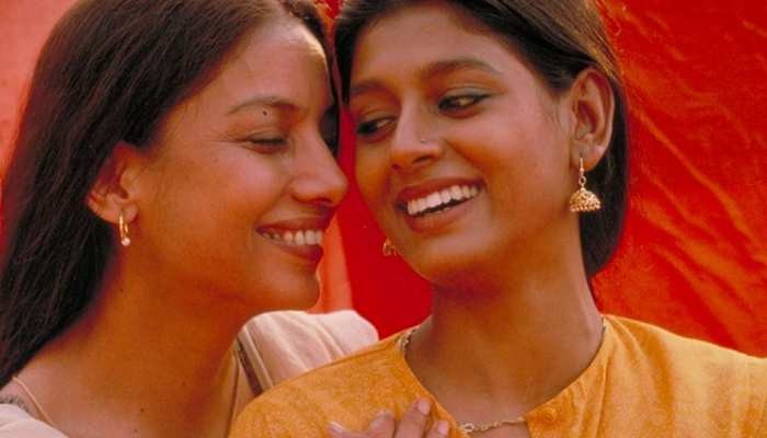 Section 377 is legal in india 20 years back shabana Azmis Film Fire made news Bollywood