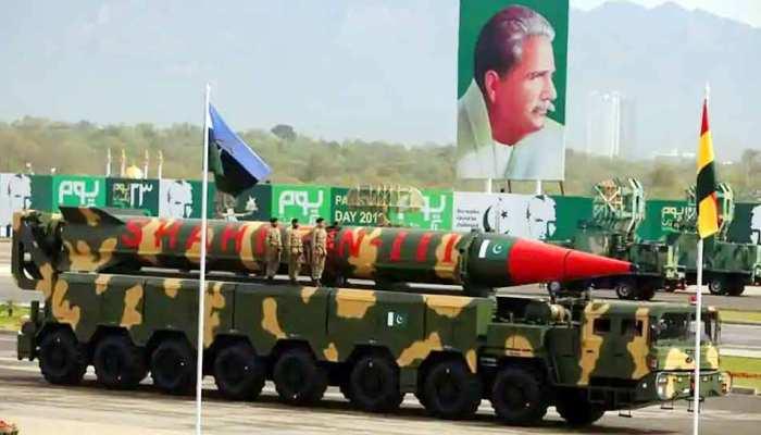 दुनिया के लिए रेड अलर्ट: परमाणु हथियार रखने के मामले में 5वां बड़ा देश बना पाकिस्तान