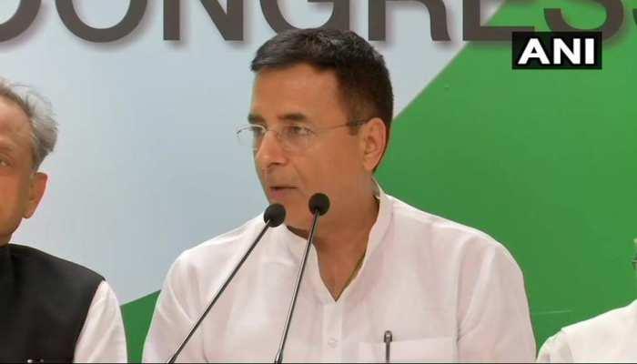 राहुल को मसखरा कहने पर भड़की कांग्रेस, चंद्रशेखर राव को बताया 'पीएम की कठपुतली'