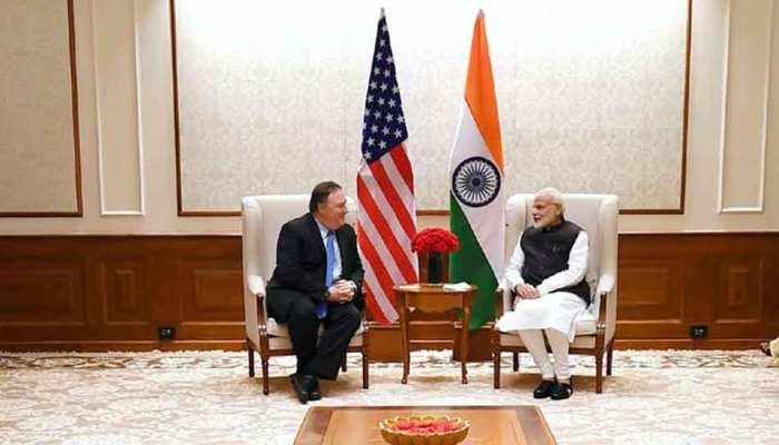 2+2 वार्ता : भारत को NSG की सदस्यता दिलाने के लिए काम करेगा वॉशिंगटन