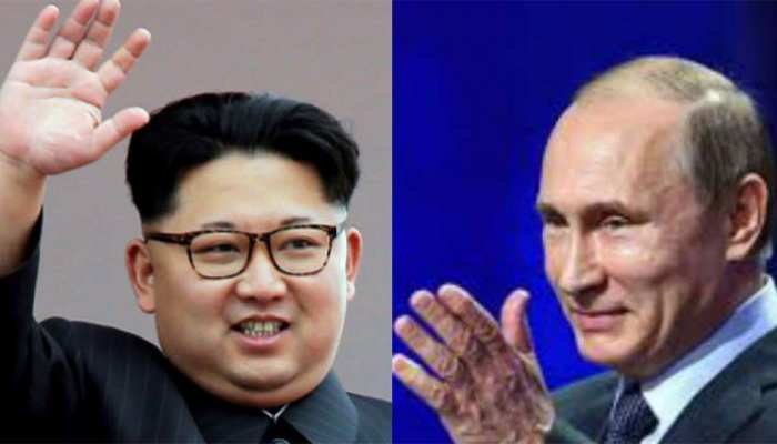 पहली बार उत्तर कोरिया के बाहर कदम रखेगा किम जोंग उन, पुतिन ने दिया रूस आने का न्योता