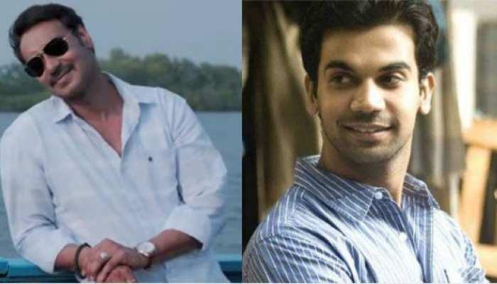 'स्त्री' के बाद राजकुमार राव को मिला बड़ा ऑफर, अजय देवगन की इस फिल्म में लगाएंगे कॉमेडी का तड़का!