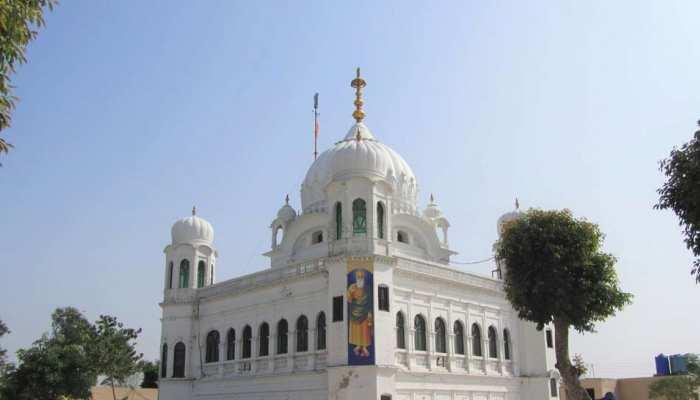 Gurdwara Darbar Sahib Kartarpur Famous pilgrim is going to open for India