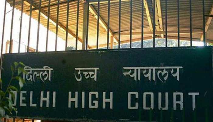 दिल्ली हाई कोर्ट ने AIMIM से मान्यता खत्म करने के आग्रह पर मांगा जवाब