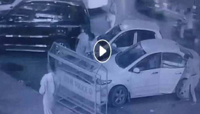 दिल्ली: ठकठक गैंग ने पत्रकार को बनाया निशाना, लूट ले गए डेढ़ लाख का सामान