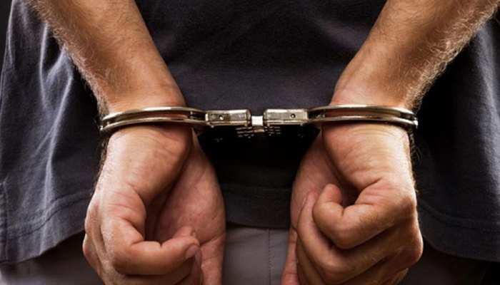 शिवहर: हार्डकोर नक्सली गिरफ्तार, चार जिलों के पुलिस को थी तलाश