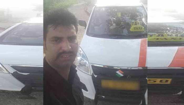 Delhi : taxi driver murdered after road rage in kotla mubarakpur