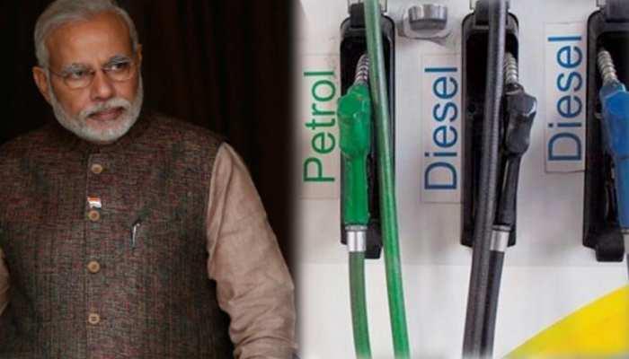 क्या काम आएगा PM मोदी का यह 'फॉर्मूला'? ऐसे सस्ता हो सकता है पेट्रोल-डीजल
