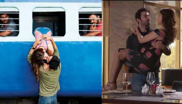 रिश्तों की कशमकश और रोमांस की मजेदार कहानी है महेश भट्ट की 'जलेबी', देखें Trailer