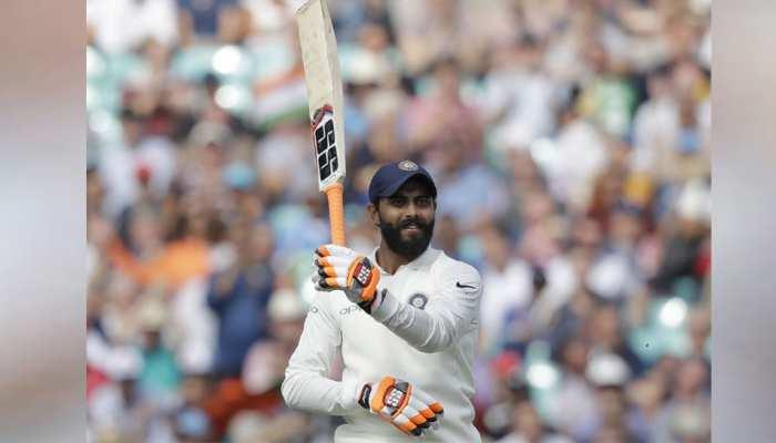 रवींद्र जडेजा की बैटिंग देख इंग्लिश कोच बोले- शुक्र है सिर्फ आखिरी टेस्ट खेले