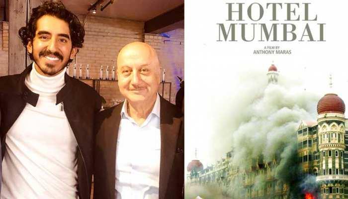 हॉलीवुड ने बनाई मुंबई हमले पर फिल्म, आतंकी भेजने वाले पाकिस्तान का नाम तक नहीं