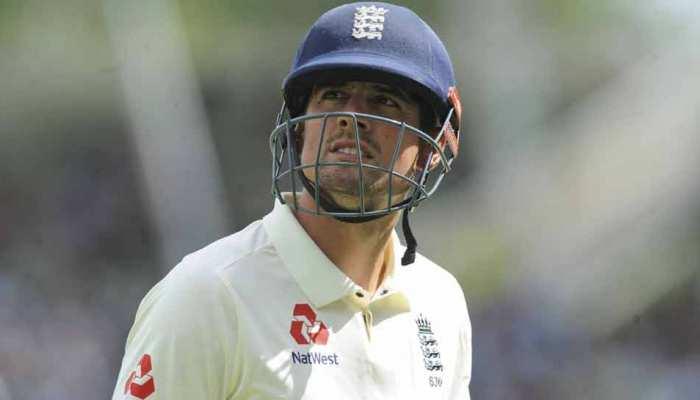 INDvsENG: अपने पहले और आखिरी टेस्ट में शतक जमाने वाले पांचवें क्रिकेटर बने कुक