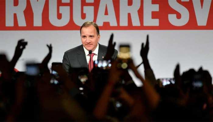 स्वीडन: संसदीय चुनावों में दक्षिणपंथी गठबंधन का बेहतर प्रदर्शन, सरकार को लेकर गतिरोध जारी