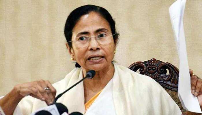 फैसला लेने से पहले कांग्रेस ने हमसे पूछा नहीं, इसलिए बंद को समर्थन नहीं दिया: ममता बनर्जी