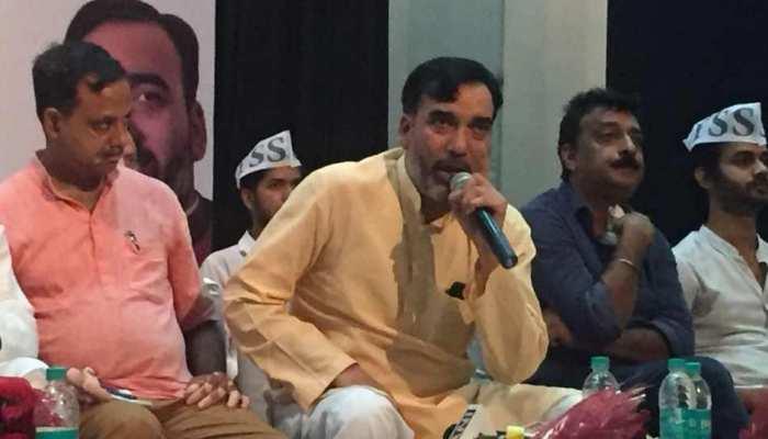 सेप्टिक टैंक में पांच लोगों की मौत का मामला: दिल्ली सरकार ने जांच के आदेश दिए