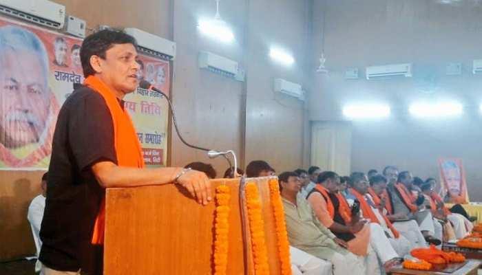 बिहार बीजेपी की प्रदेश कार्यसमिति की बैठक आज, तय होगी 2019 की रणनीति