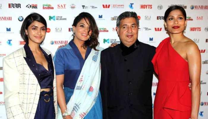 लव सोनिया डार्क फिल्म नहीं बल्कि उम्मीद की कहानी है : मृणाल ठाकुर