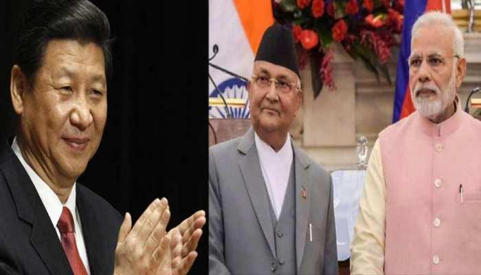 नेपाल ने अपने सबसे पुराने दोस्त भारत को दिया बड़ा झटका, चीन से मिला लिया हाथ
