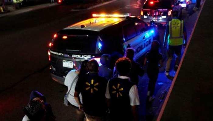 अमेरिका : टेक्सास में पड़ोसी के घर गलती से घुस गई पुलिसकर्मी, गंवानी पड़ी जान