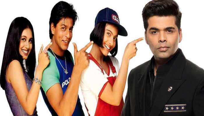 कुछ कुछ होता है 2: आलिया, जाह्नवी और रणबीर कपूर हैं करण जौहर की पहली पसंद