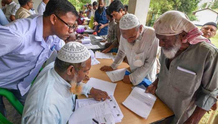 असम NRC में जिन लोगों का नाम नहीं है, उन्हें वापस उनके देश भेज दिया जाएगा: राम माधव