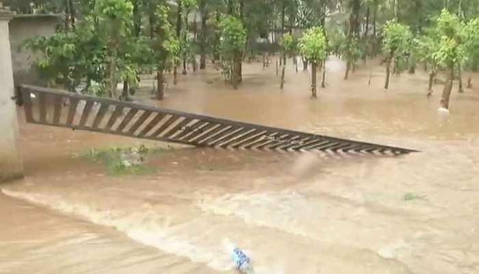 प्रकृति की नहीं बल्कि जलवायु परिवर्तन की देन है केरल की विनाशनकारी बाढ़!