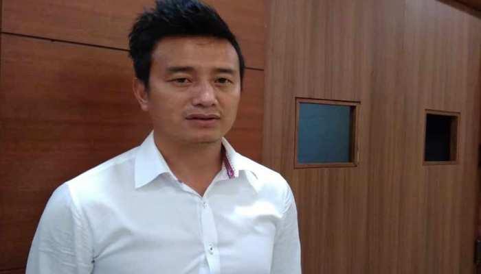सिक्किम में नशाखोरी और आत्महत्या के रिकॉर्ड बना रही है चामलिंग सरकार : बाइचुंग भूटिया