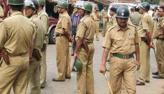 किशनगंज : डकैतों के साथ वर्दीवालों की मुठभेड़, एक पुलिसकर्मी शहीद