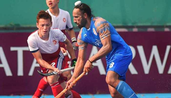 हॉकी: अधूरा रह गया सरदार सिंह का टोक्यो ओलंपिक में खेलने का सपना, संन्यास का ऐलान