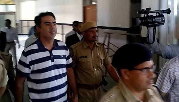 फूड कॉर्पोरेशन आॅफ इंडिया के जीएम पर दुष्कर्म का आरोप, हुई गिरफ्तारी