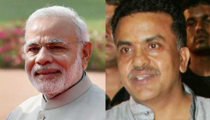 पीएम पर विवादित टिप्पणी करने वाले संजय निरुपम को बीजेपी ने बताया 'मानसिक विक्षिप्त'
