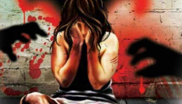 शामली में महिला को अगवा कर गैंगरेप, आरोपी गिरफ्तार