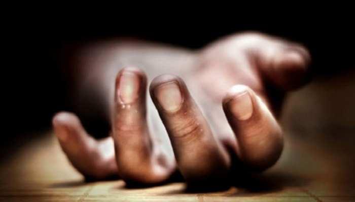 बिजनौरः गरीबी से परेशान महिला ने दो बेटियों के साथ खाया जहर