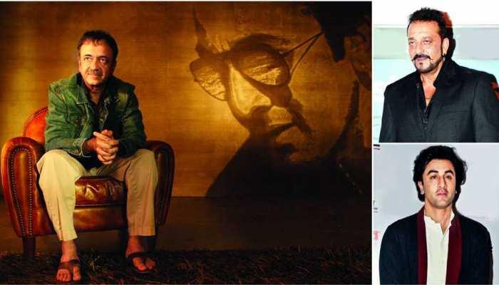 राजू हिरानी: 'हां, 'संजू' में जोड़े थे ऐसे सीन ताकि कम हो संजय दत्त के लिए नफरत'