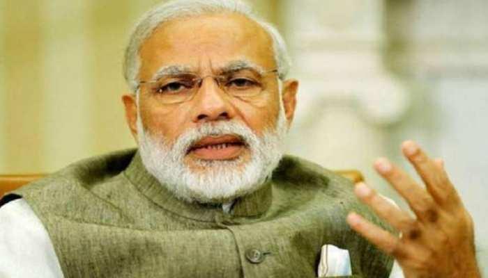 इंदौर: दाऊदी बोहरा समुदाय के धर्मगुरु से मिलेंगे PM मोदी, 3500 सुरक्षाकर्मी रहेंगे तैनात