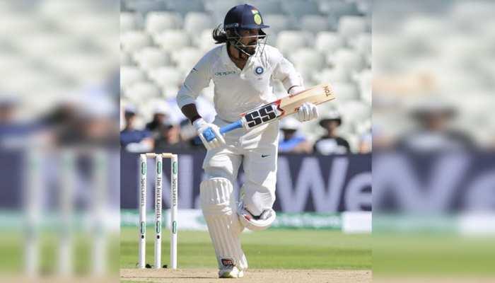 टीम इंडिया से बाहर हुए मुरली विजय ने की वापसी, काउंटी में जमाया शतक