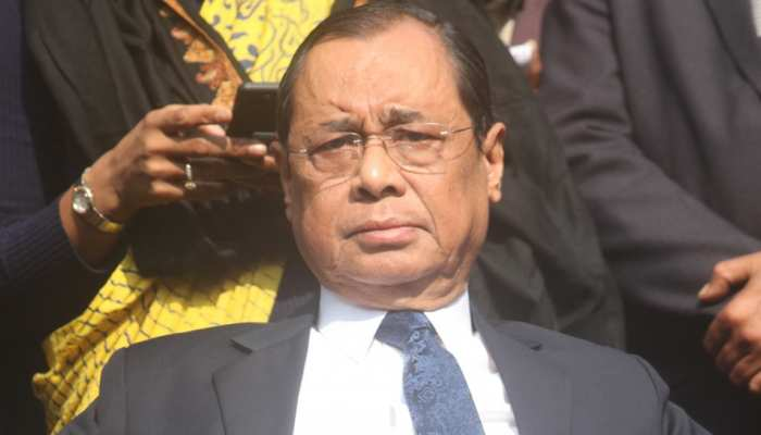 रंजन गोगोई होंगे सुप्रीम कोर्ट के अगले मुख्य न्यायाधीश, 3 अक्टूबर को लेंगे शपथ