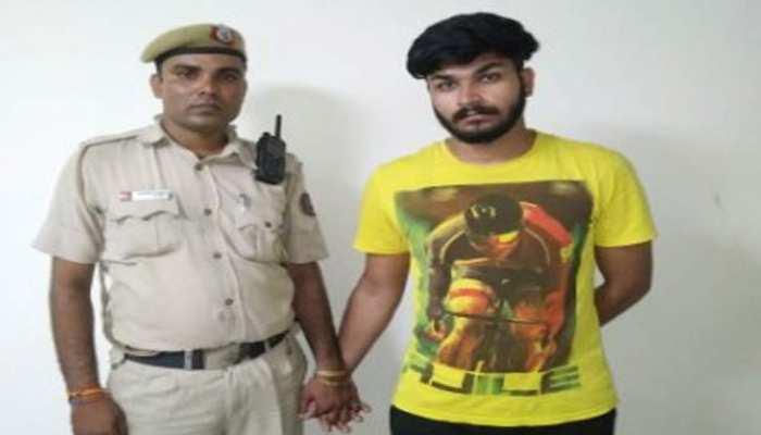 दिल्ली: पिटाई करने से पहले आरोपी लड़के ने लड़की से किया था रेप, एक दिन की रिमांड में भेजा गया