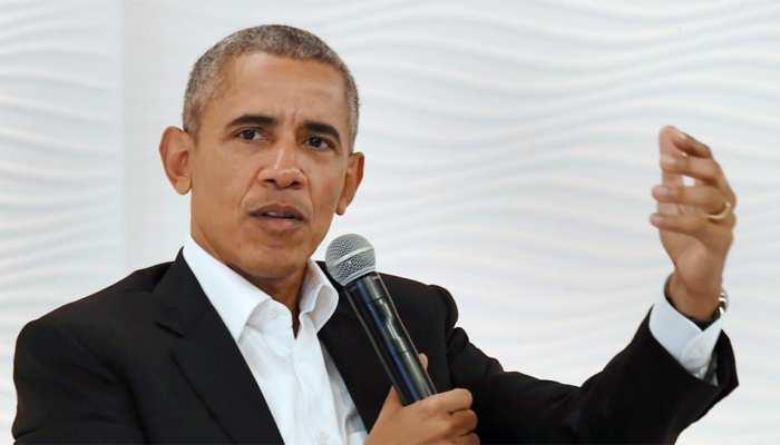 अमेरिका: पूर्व राष्ट्रपति बराक ओबामा ने लोगों से की अपील, कहा- मध्यावधि चुनाव में वोट करें