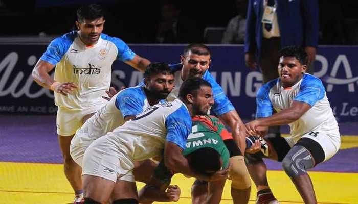 कबड्डी का 'अनोखा' मुकाबला, दिल्ली हाईकोर्ट की निगरानी में होगा मैच